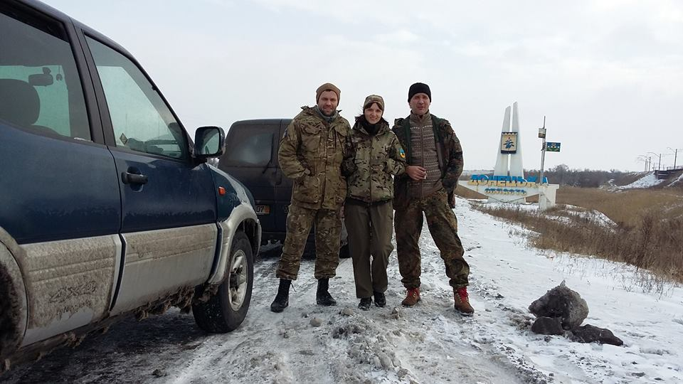 З 2014 року об'єднання діяло під назвою «Армія волонтерів «Дніпро»